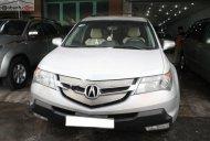 Bán Acura MDX SH-AWD đời 2008, màu bạc, nhập khẩu   giá 540 triệu tại Tp.HCM