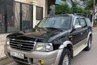 Bán ô tô Ford Everest sản xuất 2005, màu đen giá cạnh tranh xe còn mới lắm giá 205 triệu tại Khánh Hòa