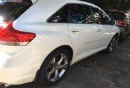 Bán Toyota Venza 3.5 AT năm sản xuất 2010, màu trắng, nhập khẩu nguyên chiếc xe gia đình, 725 triệu giá 725 triệu tại Tp.HCM