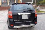 Xe Chevrolet Captiva LTZ sản xuất 2007, màu đen xe gia đình, giá chỉ 256 triệu giá 256 triệu tại Tp.HCM