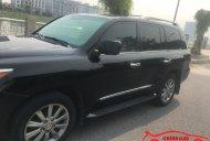Cần bán Lexus LX 570 2011, màu đen, nhập khẩu nguyên chiếc, chính chủ giá 2 tỷ 650 tr tại Hà Nội
