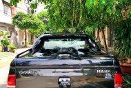 Bán ô tô Toyota Hilux đời 2013, màu đen số sàn, 430tr giá 430 triệu tại Tp.HCM