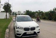 Cần bán BMW X1 năm sản xuất 2018, màu trắng giá 1 tỷ 750 tr tại Hà Nội