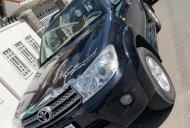 Bán Toyota Fortuner 2.5G sản xuất 2011, màu đen chính chủ giá 555 triệu tại Bình Thuận