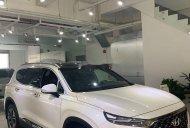 Cần bán Hyundai Santa Fe năm 2019, giá hấp dẫn giá 995 triệu tại Bến Tre
