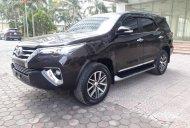 Cần bán Toyota Fortuner đời 2017, màu nâu, nhập khẩu nguyên chiếc số tự động giá 1 tỷ 30 tr tại Hà Nội