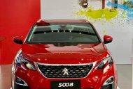 Bán Peugeot 3008 2019, màu đỏ, giá tốt giá 1 tỷ 129 tr tại Kiên Giang