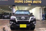 Xe Toyota Fortuner 2.7AT đời 2017, màu nâu, nhập khẩu nguyên chiếc, giá chỉ 948 triệu giá 948 triệu tại Hà Nội
