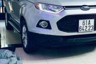 Cần bán gấp Ford EcoSport đời 2015, màu trắng, nhập khẩu số sàn giá 409 triệu tại Bình Dương