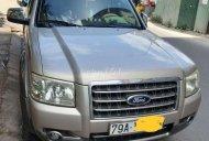 Cần bán Ford Everest MT năm 2007, xe nhập giá 250 triệu tại Khánh Hòa