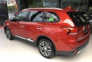 Bán xe Mitsubishi Outlander đời 2019, màu đỏ, 807tr giá 807 triệu tại Quảng Nam