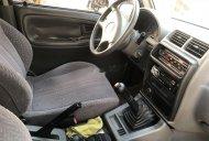 Cần bán Suzuki Grand vitara sản xuất năm 2004, xe còn mới giá 155 triệu tại Đắk Lắk
