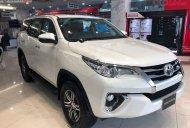 Bán xe Toyota Fortuner năm sản xuất 2019, màu trắng giá 1 tỷ 96 tr tại Bình Thuận