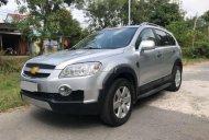 Cần bán gấp Chevrolet Captiva LT MT năm 2008 xe gia đình, 269 triệu giá 269 triệu tại Tiền Giang