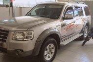 Cần bán gấp Ford Everest 4x2 MT đời 2008 số sàn giá 315 triệu tại Hà Nam