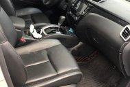 Cần bán lại xe Nissan X trail đời 2018, màu bạc, nhập khẩu giá 835 triệu tại Tp.HCM