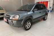 Bán Hyundai Tucson năm sản xuất 2009, màu xanh lam, nhập khẩu nguyên chiếc chính chủ giá cạnh tranh giá 325 triệu tại Hà Giang
