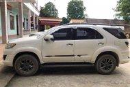Cần bán gấp Toyota Fortuner đời 2015, màu trắng, nhập khẩu nguyên chiếc số tự động giá 695 triệu tại Thanh Hóa