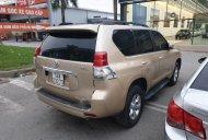 Cần bán Toyota Land Cruiser 2010, màu vàng, nhập khẩu   giá 990 triệu tại Hà Nam