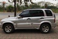 Bán Suzuki Grand vitara 2003, màu bạc, nhập khẩu Nhật Bản   giá 245 triệu tại Hà Nội