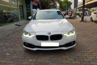 Xe BMW 3 Series 320i sản xuất 2015, màu trắng, nhập khẩu giá 1 tỷ 50 tr tại Hà Nội