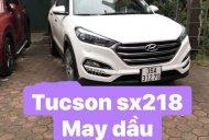 Bán xe cũ Hyundai Tucson 2018, nhập khẩu giá 865 triệu tại Thanh Hóa