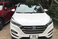 Bán Hyundai Tucson 2.0 sản xuất năm 2018, màu trắng, xe nhập  giá 862 triệu tại Thanh Hóa