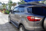 Cần bán Ford EcoSport 2016, màu bạc xe gia đình giá 510 triệu tại Tiền Giang
