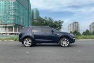 Xe LandRover Discovery Sport HSE Luxury năm sản xuất 2015, xe nhập giá 1 tỷ 800 tr tại Tp.HCM