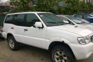 Bán ô tô Nissan Terrano đời 2002, màu trắng, xe nhập chính chủ giá 145 triệu tại Hà Nội