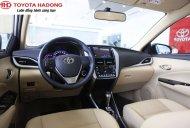 Mua vios đến Toyota Hà Đông nhận ưu đãi khủng tháng 1 mừng năm mới giá 570 triệu tại Hà Nội