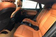 Cần bán BMW X6 AT sản xuất 2009, màu đen, nhập khẩu, 725tr giá 725 triệu tại Tp.HCM
