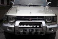 Xe Mitsubishi Pajero năm sản xuất 2003, màu vàng, giá tốt giá 159 triệu tại Hà Giang