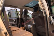 Bán Lexus GX sản xuất năm 2011, màu bạc giá 2 tỷ 200 tr tại Hưng Yên
