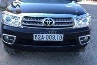 Bán Toyota Fortuner sản xuất 2011, phom 2012 giá 650 triệu tại Kon Tum