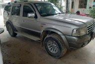 Bán ô tô Ford Everest năm sản xuất 2005, màu xám, giá chỉ 278 triệu giá 278 triệu tại Phú Yên