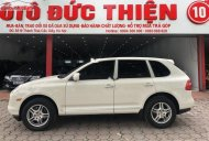Cần bán xe Porsche Cayenne 3.6 V6 đời 2009, màu trắng, nhập khẩu   giá 960 triệu tại Hà Nội