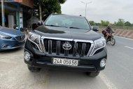 Bán xe Toyota Prado TXL 2.7L đời 2015, màu đen, xe nhập giá 1 tỷ 630 tr tại Hà Nam