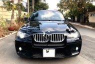Bán BMW X6 AT đời 2009, màu đen, nhập khẩu   giá 725 triệu tại Tp.HCM