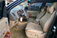 Bán ô tô Toyota Fortuner 2.7V 4x4 AT năm sản xuất 2009, màu đen số tự động giá 398 triệu tại Thanh Hóa