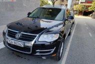 Bán Volkswagen Touareg 3.6 AT đời 2007, màu đen, xe nhập, giá tốt giá 590 triệu tại Hải Phòng