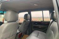 Bán xe Ssangyong Musso đời 2001, màu đen, giá tốt giá 85 triệu tại Hà Nội
