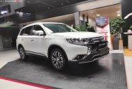 Bán Mitsubishi Outlander 2.4 CVT Premium năm 2020, màu trắng giá cạnh tranh giá 950 triệu tại Lào Cai