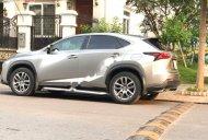 Cần bán gấp Lexus NX 200t sản xuất 2015, màu bạc, nhập khẩu giá 1 tỷ 720 tr tại Lâm Đồng
