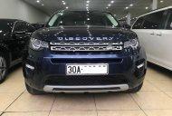 Bán LandRover Discovery HSE đời 2016, màu xanh lam, xe nhập giá 1 tỷ 820 tr tại Hà Nội