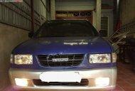 Cần bán gấp Isuzu Hi lander sản xuất 2003, màu xanh lam xe gia đình giá 217 triệu tại Hà Giang