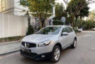 Cần bán Nissan Qashqai sản xuất 2010, màu bạc, xe nhập giá cạnh tranh giá 385 triệu tại Hà Nội