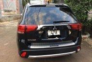 Bán xe Mitsubishi Outlander năm 2017, màu đen, nhập khẩu   giá 946 triệu tại Đắk Lắk