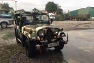 Cần bán lại xe Jeep CJ sản xuất 1990, xe nhập khẩu nguyên chiếc giá 145 triệu tại Nghệ An