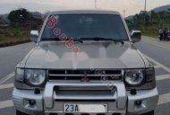 Cần bán xe Mitsubishi Pajero đời 2007, xe TNCC đi 19,2 vạn giá 415 triệu tại Hà Giang